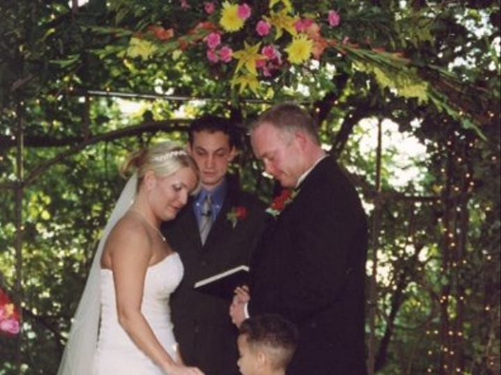 Tmx 1328417124061 Wedding0001 Tulsa wedding officiant