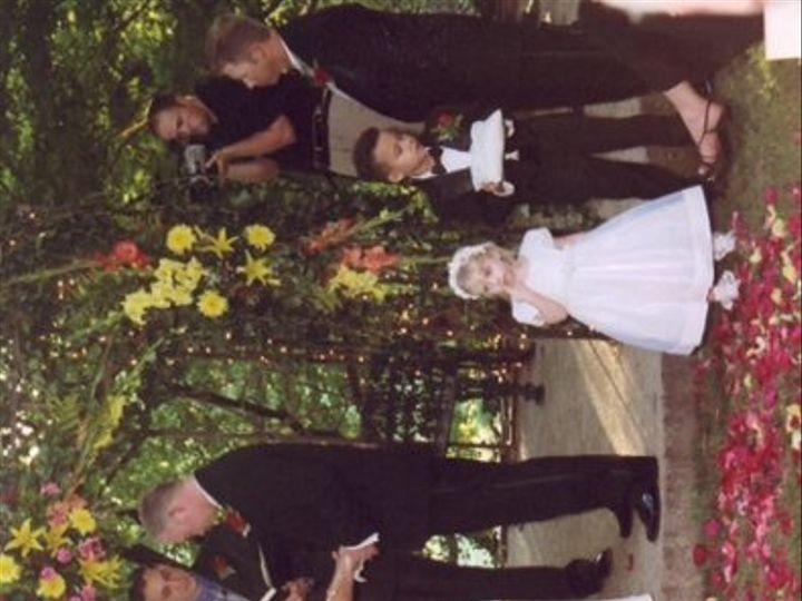Tmx 1328417137085 Wedding0004 Tulsa wedding officiant