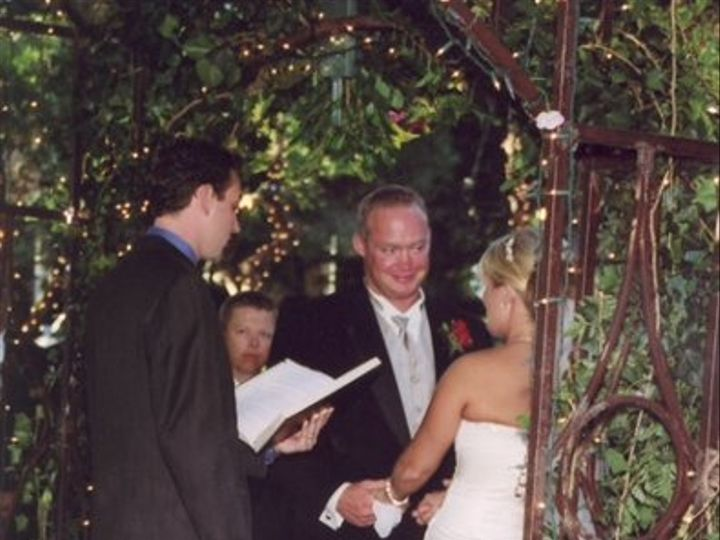 Tmx 1328417141476 Wedding0006 Tulsa wedding officiant
