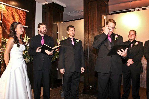 Tmx 1330973651881 41758238136707521362312278005440566117823961454754079n Tulsa wedding officiant
