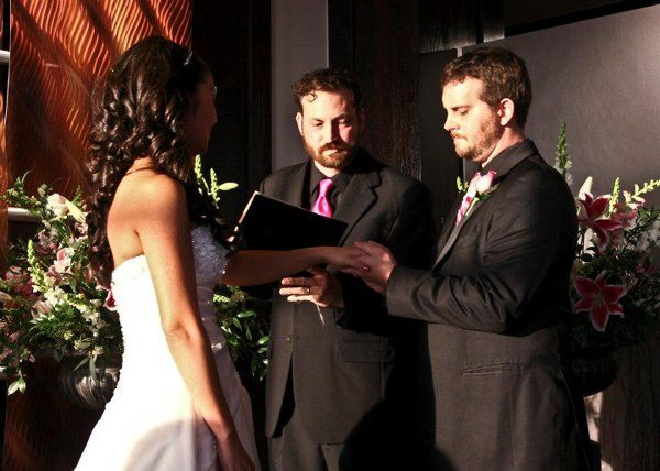 Tmx 1330973660146 41915638136745188025212278005440566117824061838745233n Tulsa wedding officiant