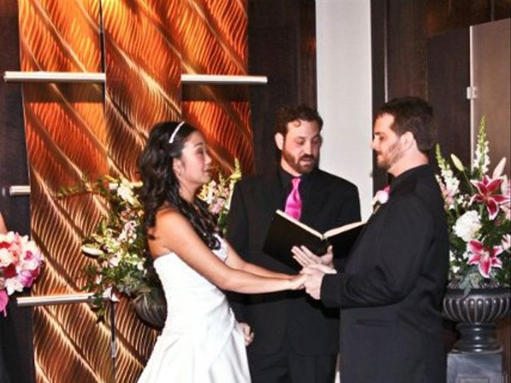 Tmx 1330973694538 43093438136689188030812278005440566117823911685443663n Tulsa wedding officiant