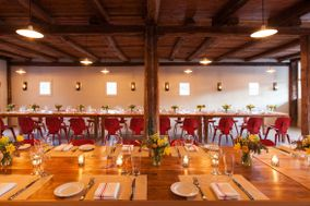 The Barn at Cucina