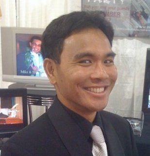 Marino M. Regalado, Hawaii Wedding Emcee - Ninja Entertainment
