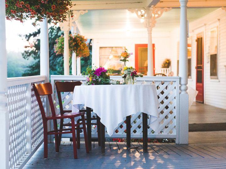Tmx Sweetheart Table 51 922947 Greensboro, VT wedding venue