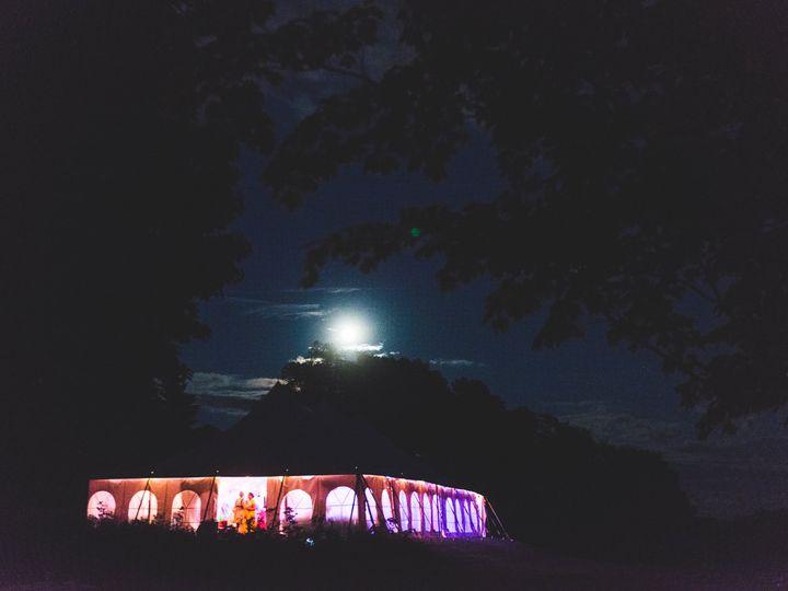 Tmx Tent Moon 51 922947 Greensboro, VT wedding venue