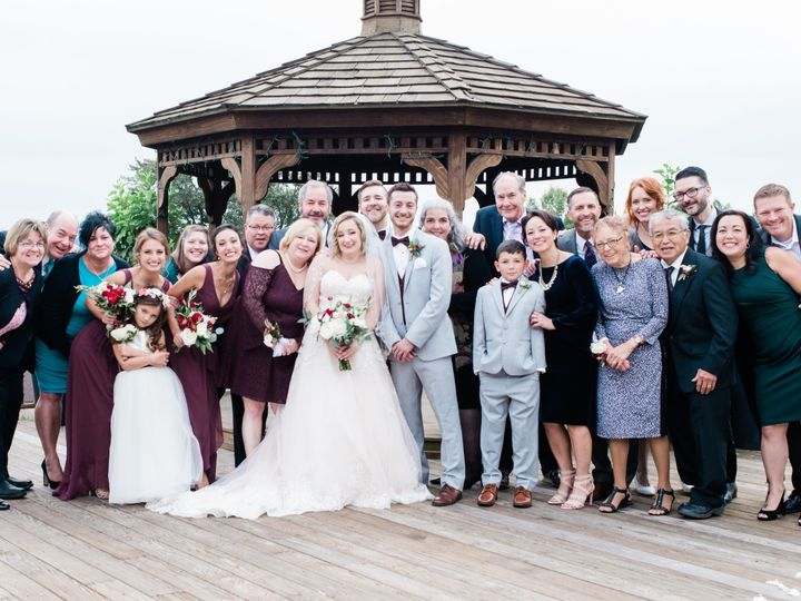 Tmx Lbw D8 Dsc 0937 51 1062947 1556563650 Cranbury, NJ wedding photography