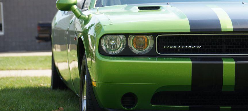 'hulk' 10 passenger car