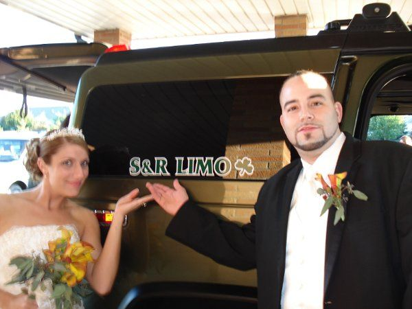 Tmx 1277330281317 Picturessept021 Amherst, OH wedding transportation