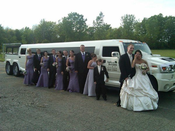 Tmx 1277330311036 IMG00118201005151757 Amherst, OH wedding transportation