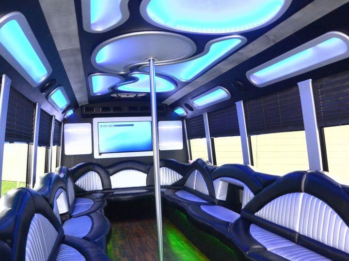 Tmx 1439390917072 Defender 5 Amherst, OH wedding transportation