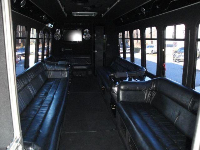 Tmx 1439393278839 Hersel 2 Amherst, OH wedding transportation