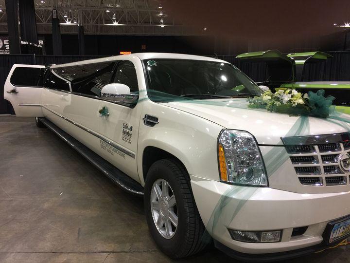 Tmx 1539265996 03616b3f64286d10 1539265994 Fceb8efd54f6583f 1539266222043 5 IMG 4490 Amherst, OH wedding transportation