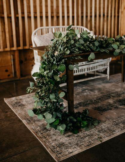 Plant decor