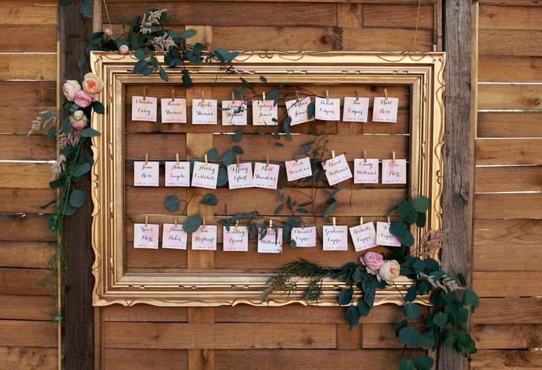 Message board