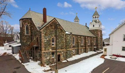 The Stone Manor