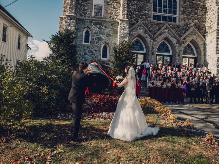 Tmx Bell Ceremony2 51 1023947 Orono, ME wedding venue