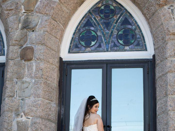 Tmx Bride Framed In Front 51 1023947 157551113972548 Orono, ME wedding venue