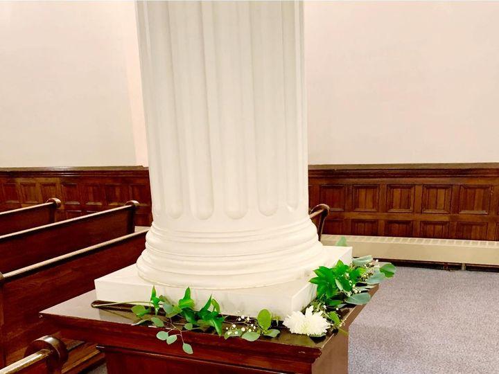 Tmx Docorated Column 51 1023947 157551142880533 Orono, ME wedding venue