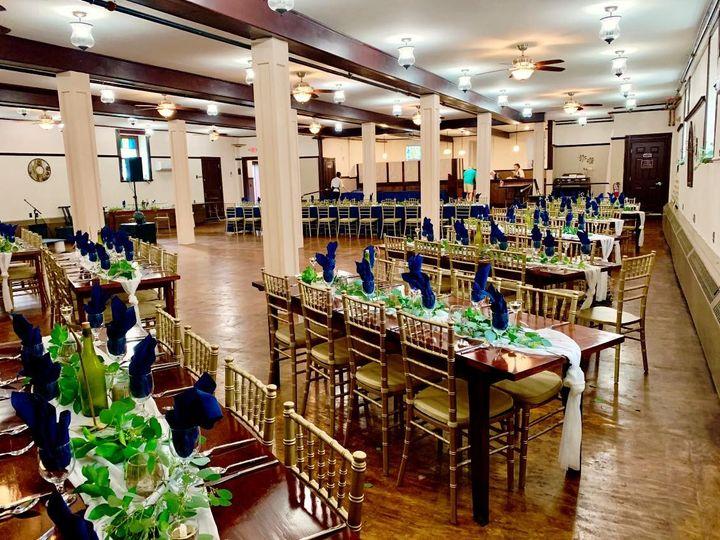 Tmx First Floor Ballroom 1 51 1023947 157551142911016 Orono, ME wedding venue