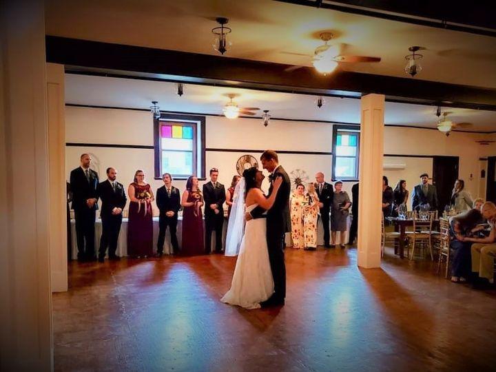 Tmx Frist Dance 51 1023947 157551163625662 Orono, ME wedding venue