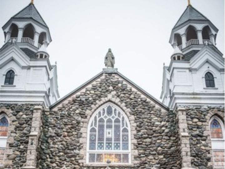 Tmx In Front Of The Church 51 1023947 158120383537734 Orono, ME wedding venue