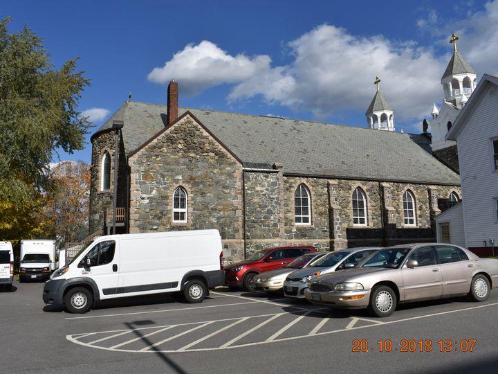 Tmx Kw Ample Parking 1 51 1023947 Orono, ME wedding venue