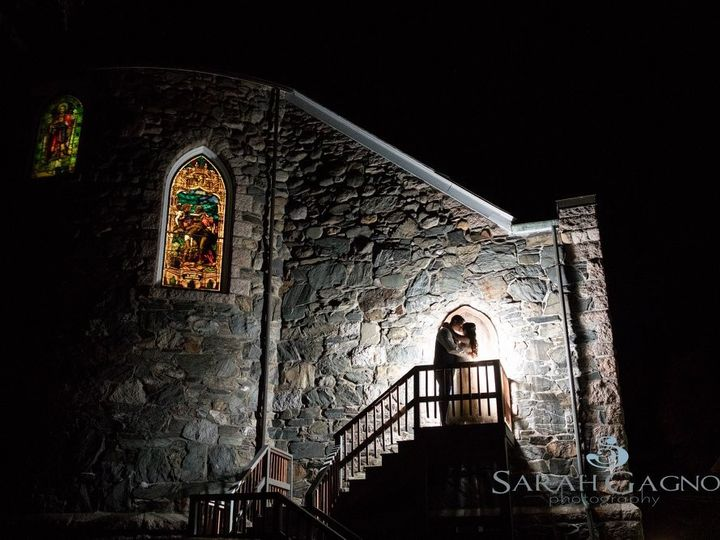 Tmx Night Behind The Manor 51 1023947 157551114237091 Orono, ME wedding venue