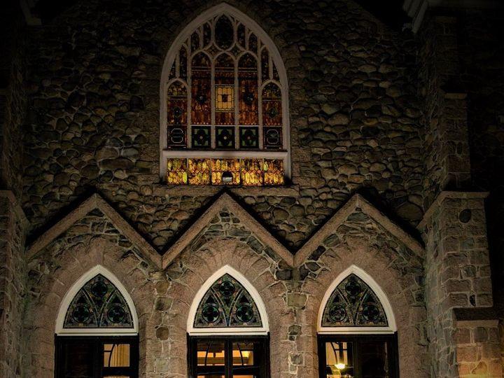 Tmx Night In Front Of The Manor E 51 1023947 157589713430424 Orono, ME wedding venue