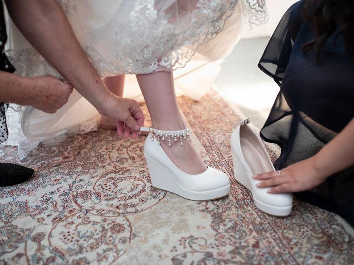 Tmx Shoes 51 1023947 157551115083813 Orono, ME wedding venue