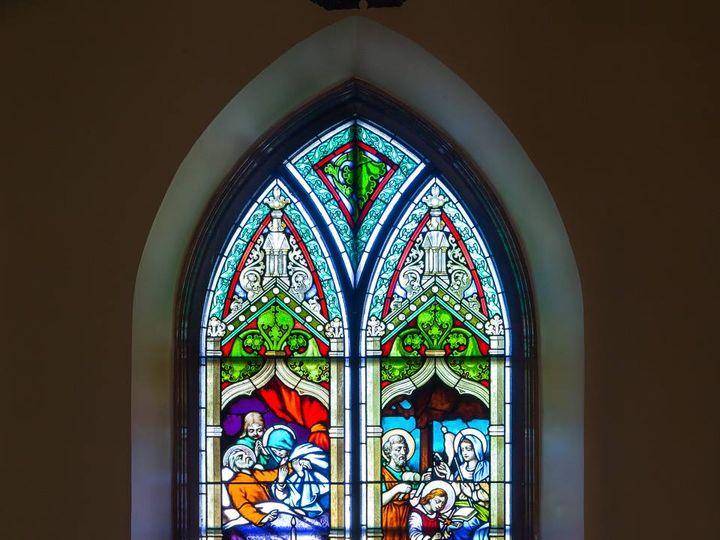 Tmx Stain Glass By Pb 1 51 1023947 Orono, ME wedding venue