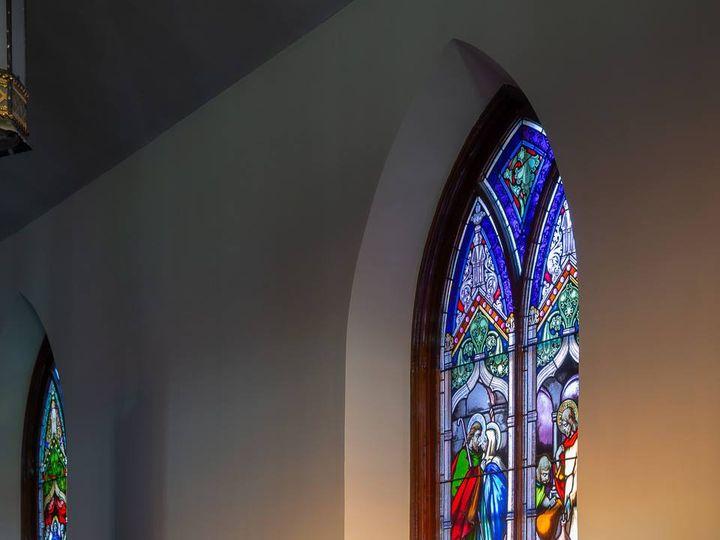 Tmx Stain Glass By Pb 51 1023947 Orono, ME wedding venue