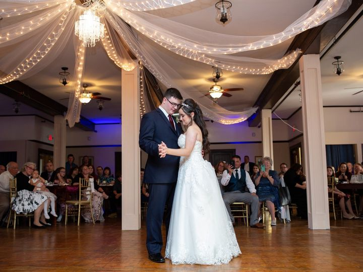 Tmx The First Dance 51 1023947 157551235386882 Orono, ME wedding venue