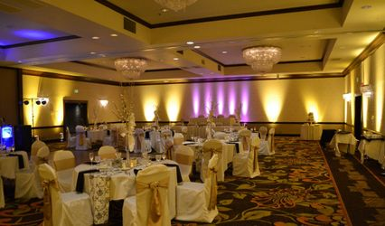 DoubleTree by Hilton Cleveland - Independence 1