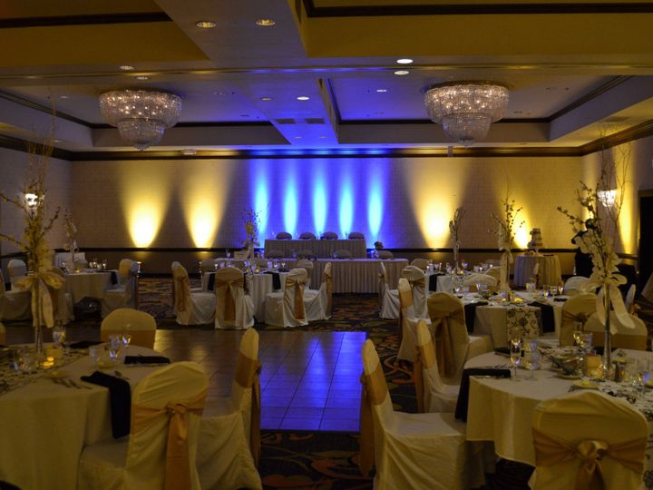 Tmx 1391105148613 2 Sections Grand Uplighting Independence, OH wedding venue
