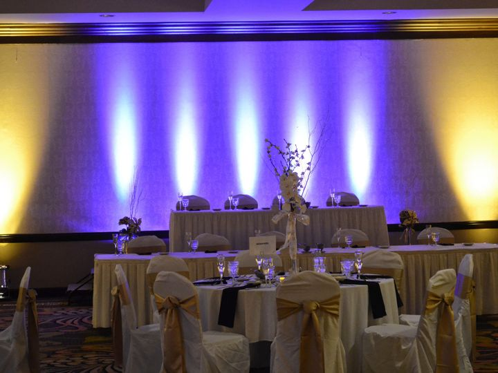 Tmx 1391105179722 2 Sections Grand Uplighting Independence, OH wedding venue