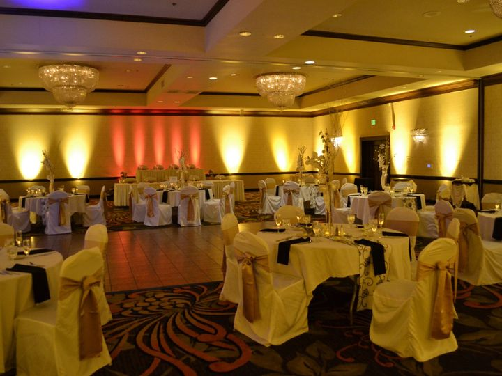Tmx 1391105210084 2 Sections Grand Uplighting Independence, OH wedding venue