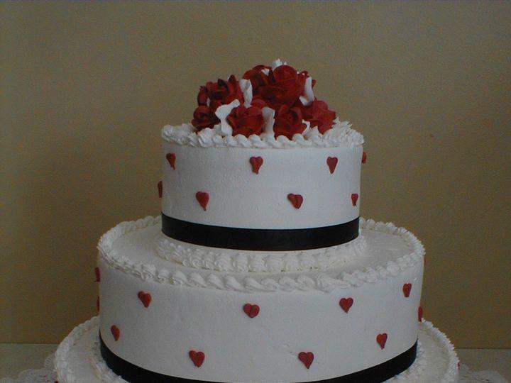 Tmx 1389903367276 3t Rochester wedding cake