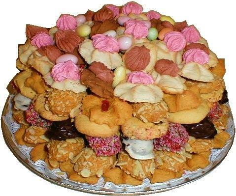Tmx 1389903737943 Cookie Tra Rochester wedding cake