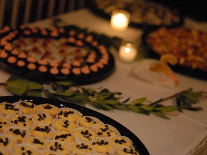 Tmx 1389905157006 Sweets Tabl Rochester wedding cake