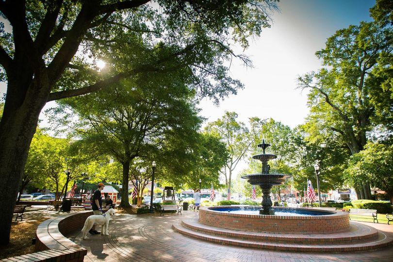 City of Marietta- Glover Park