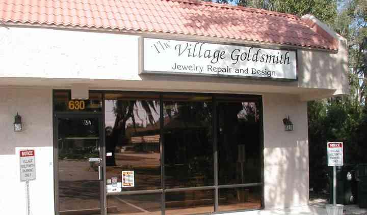 Village Goldsmith
