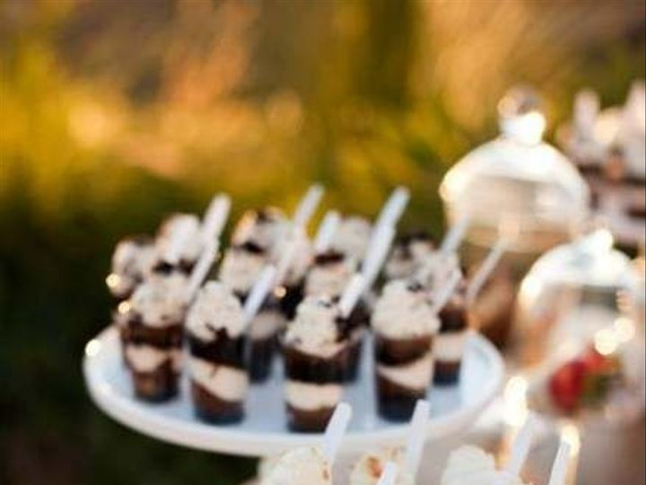 Tmx Dessert Shooters 51 1234947 158509518989466 Frisco, TX wedding cake