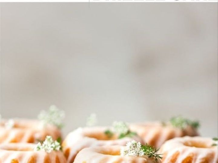 Tmx Mini Bundt Cake 2 51 1234947 158509504591625 Frisco, TX wedding cake