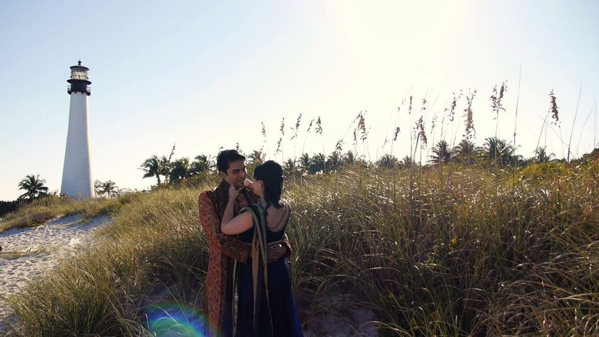 south florida indian wedding