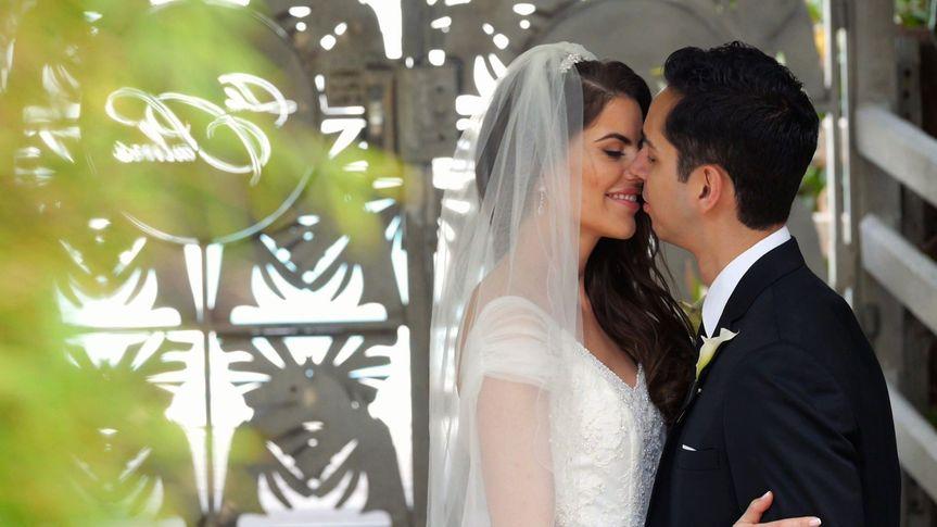 luxury wedding cinematography