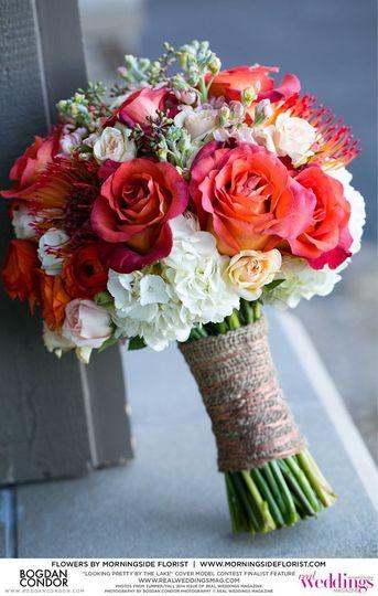 Morningside Florist Flowers Rancho Cordova Ca Weddingwire