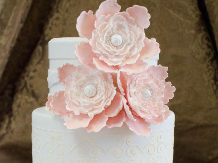 Tmx 1438200402369 Dsc7788 Houston, TX wedding cake