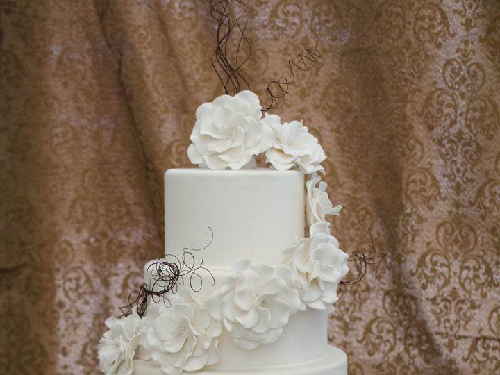 Tmx 1438200473968 Dsc7820 Houston, TX wedding cake
