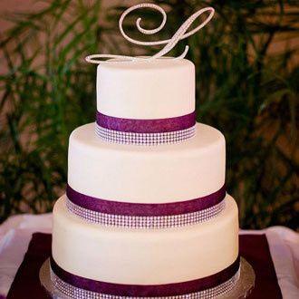 Tmx 1487279965033 Cake Houston, TX wedding cake